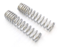 Progressive 12 Series Springs - Standard - Chrome