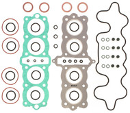 Top End Gasket Set - Honda CB500K CB550F CB550K - 1971-1978