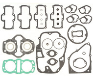 Engine Gasket Set - Honda CB450K CL450K CB500T - 1965-1976