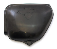 Honda CB750K Side Cover - Left - 1970-1976