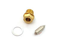 Reproduction Keihin 2.0 Float Needle Valve Assembly - 16011-375-004