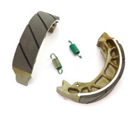 EBC Grooved Front or Rear Brake Shoes - 303G