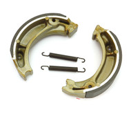 EBC Brake Shoes - 304 - Fits Front or Rear
