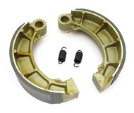 EBC Rear Brake Shoes - 321