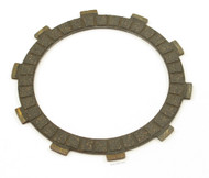 Vesrah Clutch Friction Plate - VP-1042 - Honda XL250 CB350F CB400F CB/CM400 CB/CM450 FT500