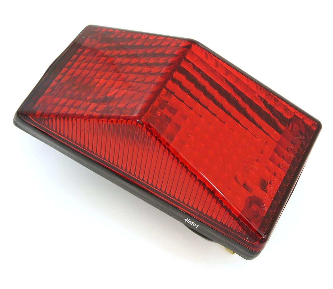 NOS Emgo Honda XR250 XL350 XR500 XL600 Brake Lever