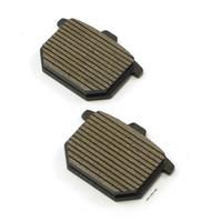 Vesrah Front or Rear Brake Pads - VD-112 - Honda CX500 CB750F CB900C CBX GL1000 GL1100