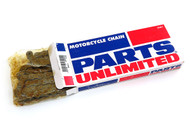 Parts Unlimited - Standard Motorcycle Chain - 530