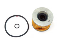 Genuine Honda Oil Filter With O-Rings - 15410-426-010