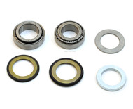 All Balls Steering Bearings - 22-1011 - Honda VTR250 CB/CL/SL350 CB/CJ/CL360 CB/CM400 CB/CL/CM450 CB/CX/FT/GB/GL/VT500 CX650 CB550/650/750 VT700C/750C GL1000