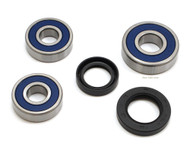 All Balls Rear Wheel Bearing & Seal Kit - 25-1355 - Honda CB750F CB900F