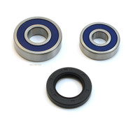 All Balls Rear Wheel Bearing & Seal Kit - 25-1361 - Honda CB450 CB500 CB550