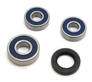 All Balls Rear Wheel Bearing & Seal Kit - 25-1362 - Honda CB650 CB750