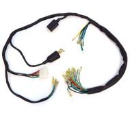 Main Wiring Harness - 32100-323-040 - Honda CB500K - 1972-1973