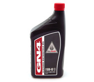Genuine Honda GN4 4-Stroke Motorcycle Oil - 10W-40 SJ