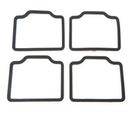 Float Bowl Gasket 4 Pack - 16129-268-004 - Honda CB750K CB750F - 1969-1976
