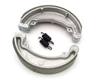 BikeMaster Rear Brake Shoes - 96-3006