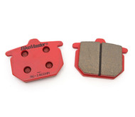 BikeMaster Sintered Front or Rear Brake Pads - 96-1460