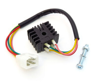 Rectifier - Single Phase Charging System - Male Plug