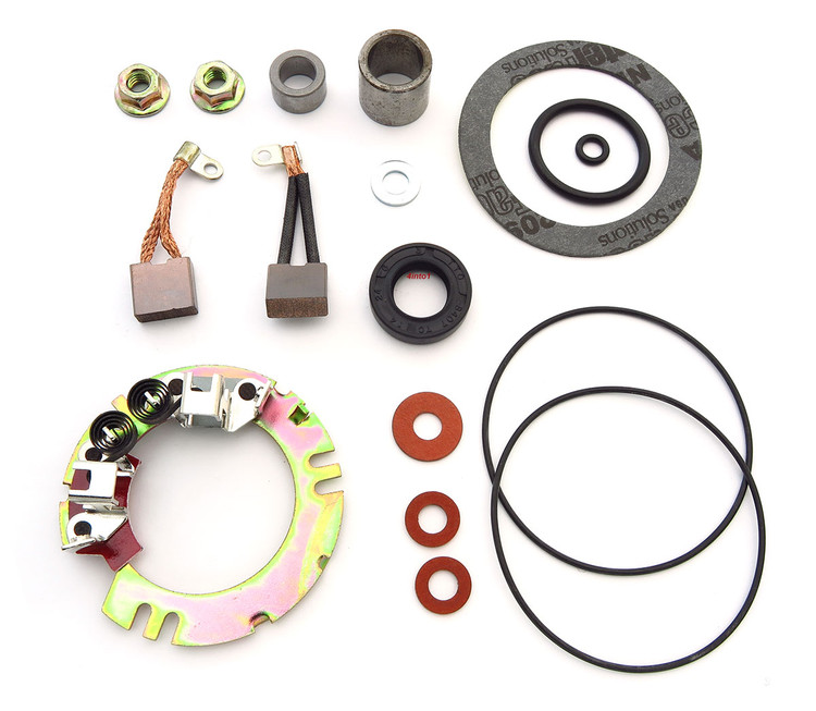 Starter Rebuild Kit For Honda CB750L LTD 1979