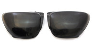 Honda CB500K CB550K Side Cover Set - 1971-1976