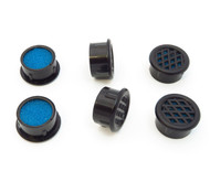 UNI Air Box Filtered Air Vents - 6 Pack