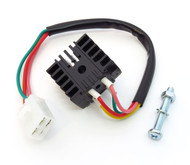 Rectifier - Single Phase Charging System - Honda Twins