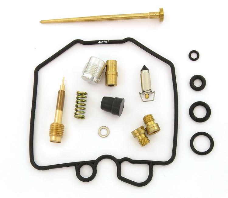 Carburetor Rebuild Kit - Honda CX500 - 1978-1979