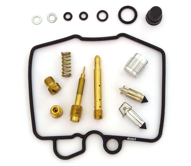 carburetor rebuild kit honda cb750c cb750k cb750l 1979 1982. Black Bedroom Furniture Sets. Home Design Ideas