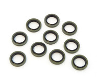 Banjo Bolt Sealing Washer - 10mm - 10 Pack