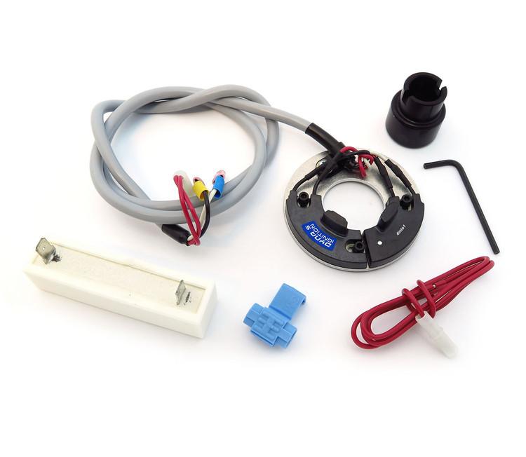 Dynatek Dyna S Ignition System - Ds1-3 - Honda Gl1000