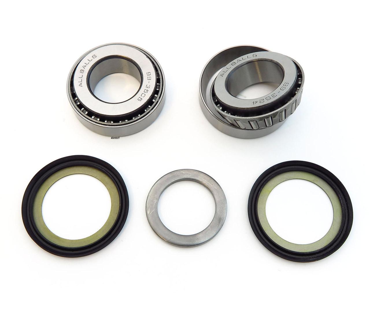 22-1066 Honda SL175 SL 175 1970-1971 Steering Head Stem Bearing /& Seal Kit