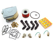 Deluxe Tune Up Kit - Honda CB350F
