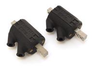 Dynatek 5 Ohm Black Coils - Dual Output - DC8-1