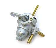 Replica Honda Fuel Valve Petcock - 16950-070-700 - Dual Outlet