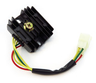 Rectifier - Three Phase Charging System - Honda CB350 CB400F CB500 CB550 CB750