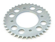 Sunstar Rear Sprocket - 530 - 37T - Honda CB500 CB550