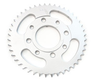 Parts Unlimited Rear Sprocket - 428 - 100cc-200cc