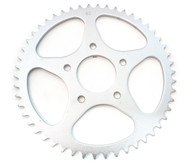 Parts Unlimited Rear Sprocket - 520 - 50T - Honda XL200R