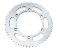 Parts Unlimited Rear Sprocket - 520 - 54T - Honda CR125R CR250R CR480R