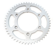 Parts Unlimited Rear Sprocket - 520 - 51T - Honda CR125R - 1979-1981