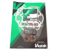 Vesrah Top End Gasket Set - Honda XL350R XR350R - 1983-1985