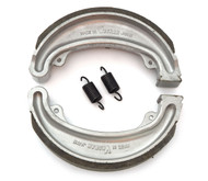 Vesrah Front or Rear Brake Shoes - VB-125S - CM185/200 CB/CM/CMX250 CR/MR/MT/XL/XR250 XL350/500