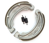 Vesrah Front or Rear Brake Shoes - VB-139S - CB/CL175 CB/CL200 SL175/350