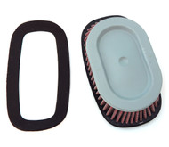 Emgo Stock Air Filter - Honda XR250/350/400/600