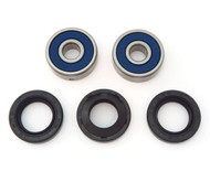 All Balls Front Or Rear Wheel Bearing & Seal Kit - 25-1072 - Honda 70cc-175cc