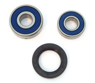 All Balls Rear Wheel Bearing & Seal Kit - 25-1207 - Honda CB125S