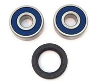 All Balls Rear Wheel Bearing & Seal Kit - 25-1323 - Honda XL100 CT/MT/SL/TL/XL125 CM/XL/XR185 CM/TR/XR200