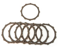 EBC Clutch Friction Plate Set - CK1133 - Honda CB750K - 1970-1975