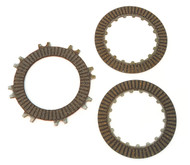EBC Clutch Friction Plate Set - CK1148 - Honda C70 CT70